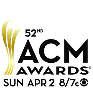 2017 ACM Awards Nominations Reveal Their Colors Are True Blue
