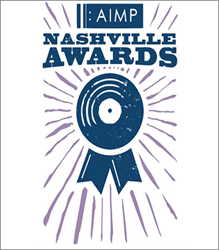 Drinkin' Problem wins Song of the Year at 2018 AIMP Nashville Awards