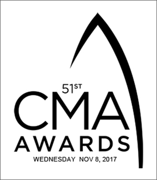 Spirit songs net wins at 2017 CMA Awards