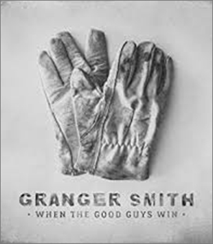 Frank Rogers-produced 'When The Good Guys Win' released by Granger Smith