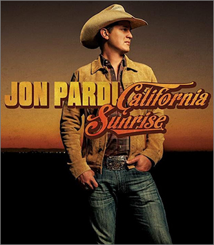 Jon Pardi plays broken-hearted cowboy in new video for