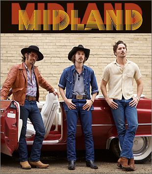 Midland might have more than a Drinkin' Problem in new music video