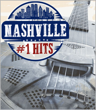 Chart-Toppers: Nashville #1 Hits